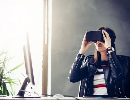 Media Promosi Menggunakan Virtual Reality Dibisnis Property