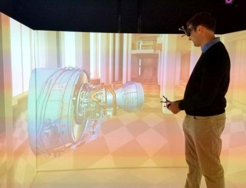 Perkembangan Penggunaan VR dan AUGMENTED Di Dunia