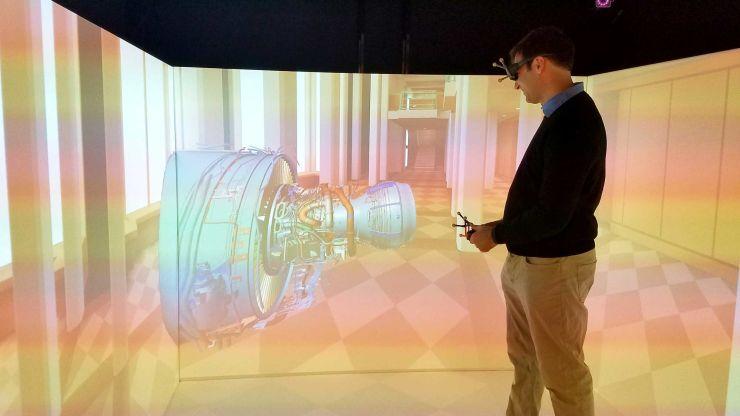 perkembangan virtual reality di dunia