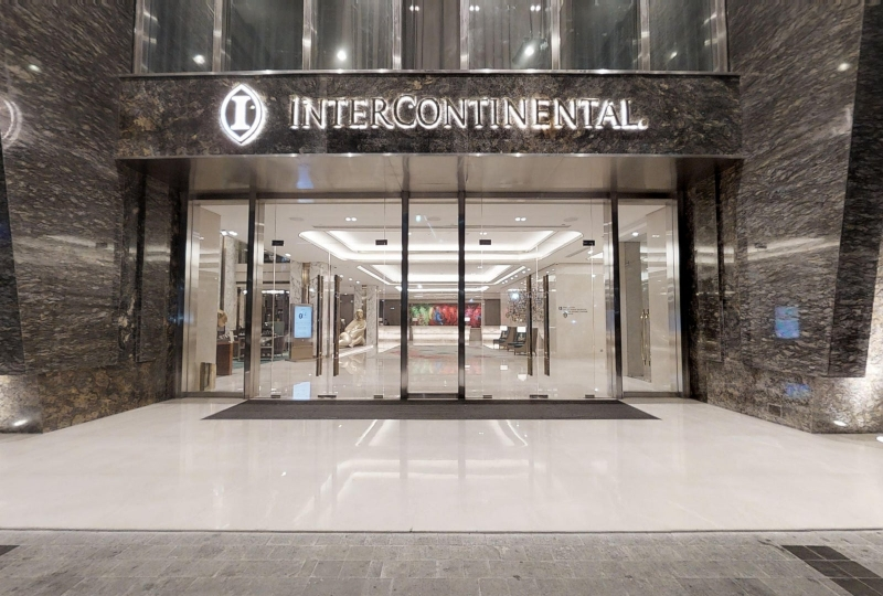Intercontinental Hotel Pondok Indah