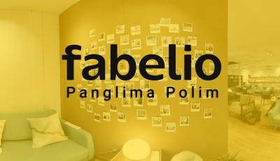 VIRTUAL SHOWROOM – Fabelio Panglima Polim 3D Model
